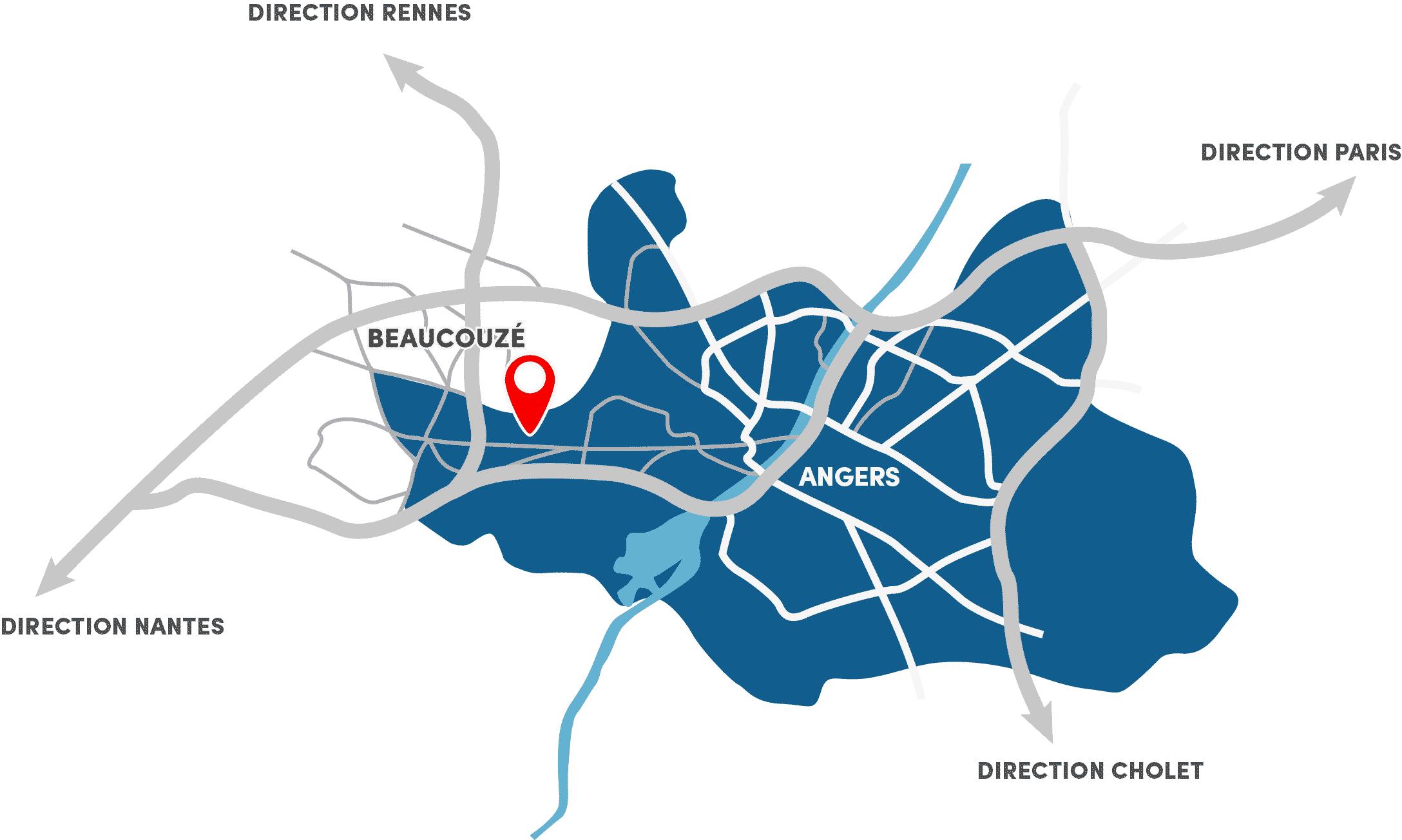 Actech innovation - actech innovation - angers - Bureau d'études en ingénierie mécanique - Bureau d'études Angers - poste d'ingénieur - recherche et développement